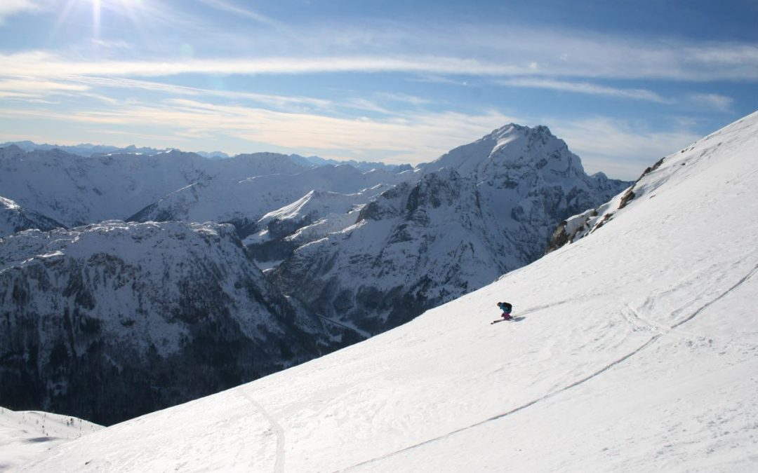 Skitouren Packages 2018