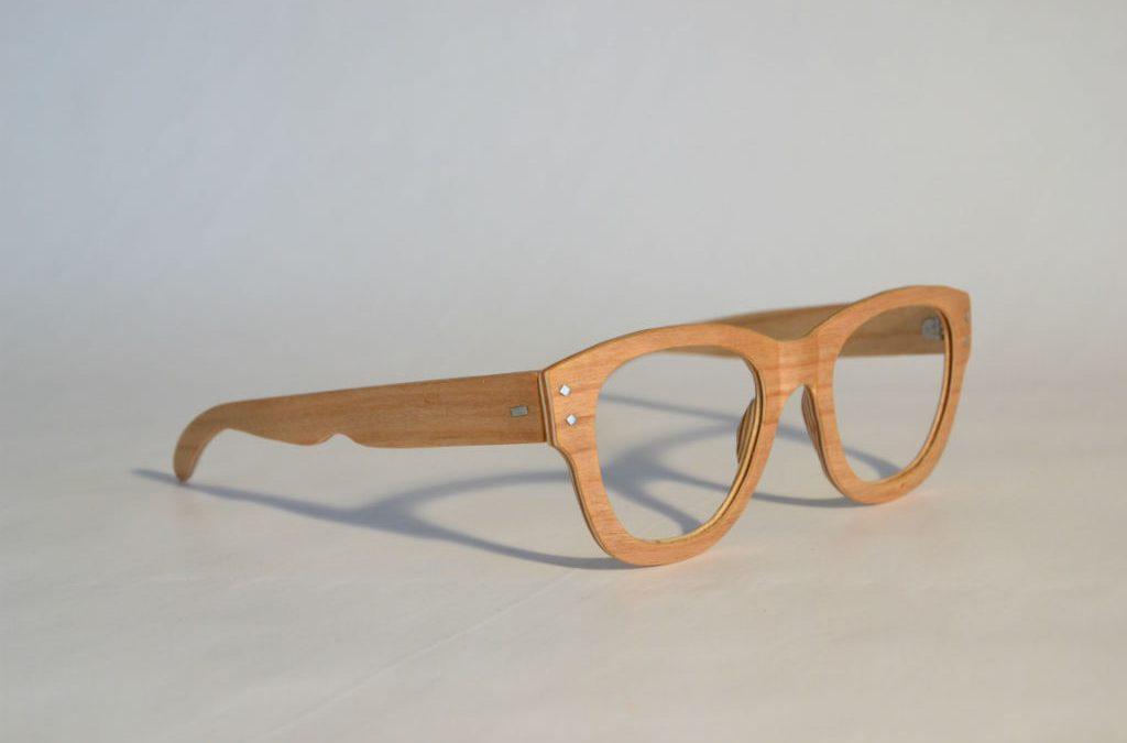 "Holzbrillenbaukurs ""classes of glasses"" 2019"
